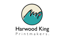 Harwood King Printmakers