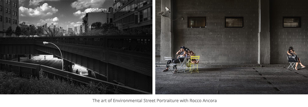 ​Free Photo Walk  with Rocco Ancora, at Photoplus in New York City!